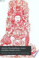 América precolombiana