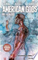 American Gods Sombras (tomo) no 02/03