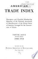 American Trade Index
