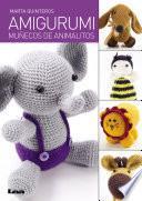 Amigurumi, muñecos de animalitos