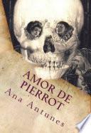 Amor De Pierrot: Cuando El Del Más Allá Está Más Allá