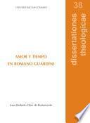 Amor y tiempo en Romano Guardini