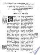Anales de Aragon, 1520-25