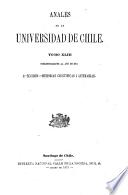 Anales de la Universidad de Chile