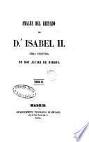 Anales del reinado de Isabel II, 2