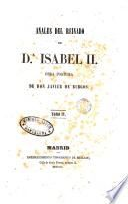 Anales del reinado de Isabel II, 4