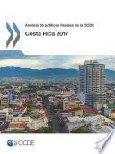 Análisis de políticas fiscales de la OCDE: Costa Rica 2017