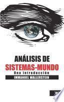 Análisis de sistemas-mundo