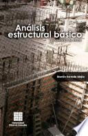 Análisis estructural básico