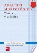 Análisis morfológico Teoría y práctica