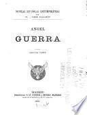 Angel Guerra ...