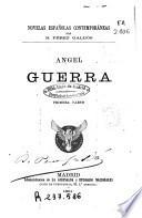 Angel Guerra: parte 1a