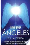 Angeles En La Tierra / Angels On Earth