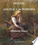 Angélica de Perrebía. Historia breve