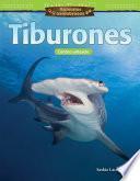 Animales asombrosos: Tiburones: Conteo salteado (Amazing Animals: Sharks: Skip Counting)