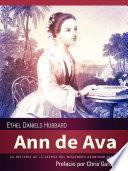 Ann de Ava