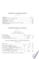 Annuario storico statistico