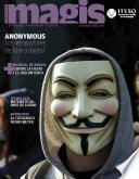 Anonymous. Los vengadores de la era digital (Magis 440)