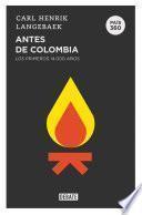 Antes de Colombia (País 360)
