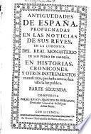 Antiguedades de España