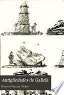 Antigüedades de Galicia