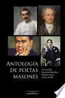 Antología de poetas masones