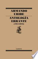 Antología errante