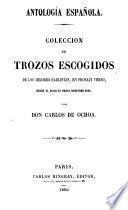 Antología expanõla