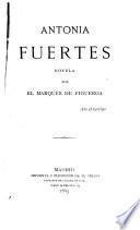 Antonia Fuertes