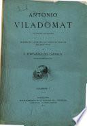 Antonio Viladomat