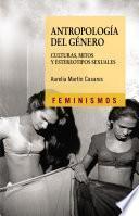 Antropología del género