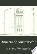 Anuario de construcción