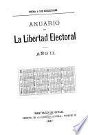Anuario de la Libertad electoral