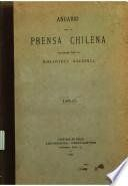 Anuario de la prensa chilena