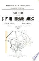 Anuario estadístico de la ciudad de Buenos Aires ...