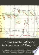 Anuario estadístico de la República del Paraguay