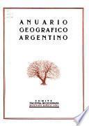 Anuario geográfico argentino