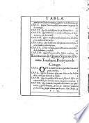 Apologia de Quinto Septimio Florente Tertuliano ... contra los gentiles en defensa de los christianos