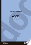 Apple. Lectura empresarial