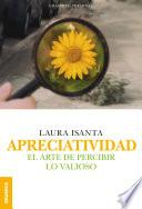 Apreciatividad, La