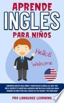 Aprende Inglés Para Niños