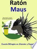 Aprender Alemán: Alemán para niños. Ratón - Maus