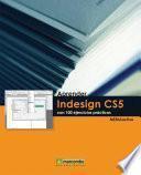Aprender Indesign CS5 con 100 ejercicios prácticos
