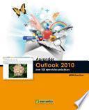 Aprender Outlook 2010 con 100 ejercicios prácticos