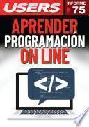 Aprender programacion ON LINE
