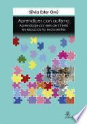 Aprendices con autismo