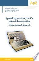 Aprendizaje-servicio y misión cívica de la universidad