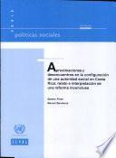 Aproximaciones y desencuentros en la configuración de una autoridad social en Costa Rica