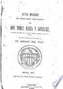Apuntes biográficos de escritores segovianos