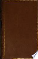 Apuntes para una biblioteca de escritores españoles contemporáneos, por E. de Ochoa